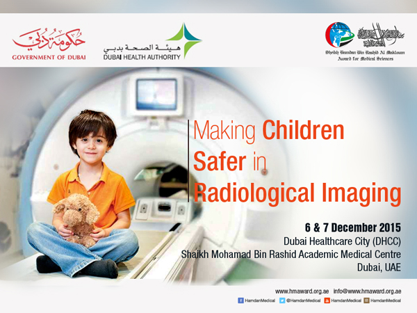 Making Children Safer in Radiological Imaging