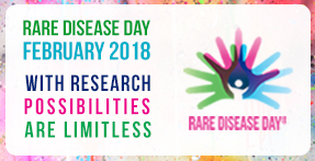 RARE DISEASE Day 2018 - UAE