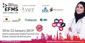 2nd Emirates Family Medicine Congress 2019
