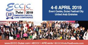 15th Emirates Critical Care Conference 2019