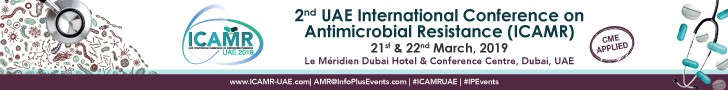 UAE International Conference on Antimicrobial Resistance (ICAMR)