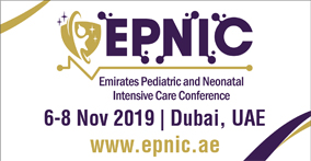 EMIRATES PEDIATRIC & NEONATAL INTENSIVE CARE CONFERENCE