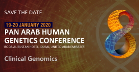 7th Pan Arab Human Genetics Conference