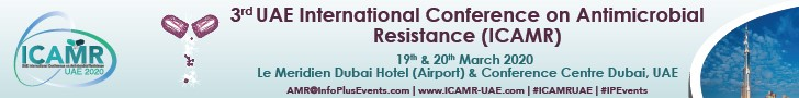 3rd UAE International Conference on Antimicrobial Resistance