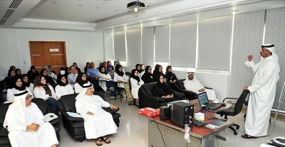 "Abdullah bin Souqat inaugurates the ""packages for Excellence"" program"