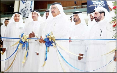 H.H. Sheikh Hamdan Bin Rashid opens the 10th Dubai International Arabian Horse Championship