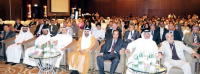 Hamdan Medical Award supports the 9th Emirates Critical Care Conference