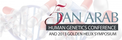 5th Pan Arab Human Genetics Conference discusses next-generation sequencing techniques