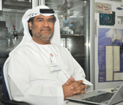 Hamdan Medical Award studies the scientific projects to be funded in its 8th term 2013-2014