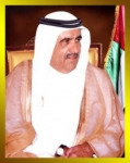 H.H. Sheikh Hamdan Bin Rashid, the great achievements' leader in UAE Ministry of Finance