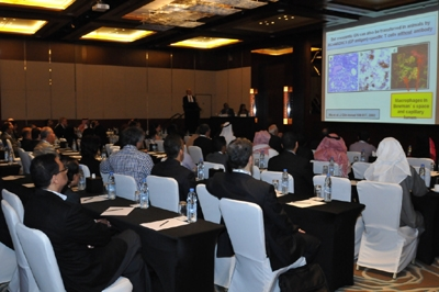 Under the patronage of HH Sheikh Hamdan Bin Rashid Al Maktoum: 5th ISN Update Course in Nephrology closes its sessions