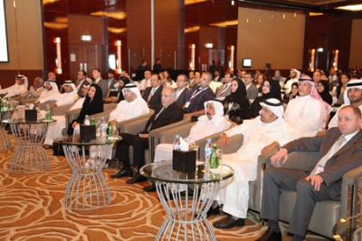 On behalf of HH Sheikh Hamdan Bin Rashid Al Maktoum: HE Abdul Rahman Al Owais Opens 10th Arab Orthodontic Congress