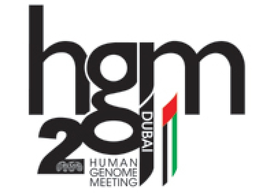 The Human Genome Meeting is held for the first time in an Arab country