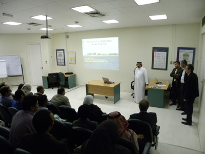 Sheikh Hamdan Bin Rashid Al Maktoum Award for Medical Sciences opens post graduate Regional Anesthesia Diploma in Dubai.