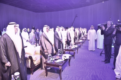 H.H. Sheikh Hamdan Bin Rashid Al Maktoum honored the winners of Hamdan Medical Award