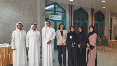 In cooperation with the International Atomic Energy Agency: Hamdan Medical Award supports the national project to establish the diagnostic reference levels