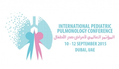 Organized by Hamdan Medical Award: The launch of the 1st International Pediatric Pulmonology Conference this Thursday in Dubai