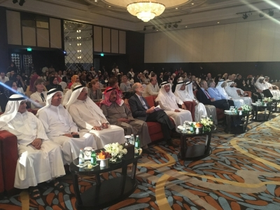 The 6th Pan Arab Human Genetics Conferenceis launched today