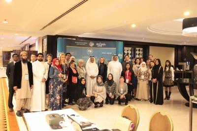 The 6th Pan Arab Human Genetics Conference concludes its activities in Dubai
