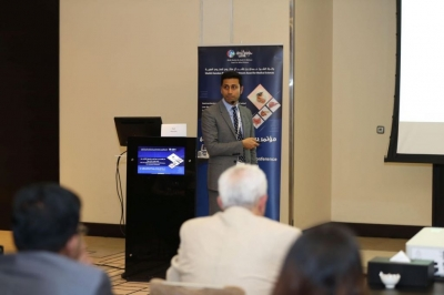 Hamdan Medical Award organizes 12 workshops within the 9th Dubai International Conference for Medical Sciences