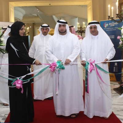 Sheikh Rashid bin Hamdan opens the DIAD & DIAL Conferences in Dubai