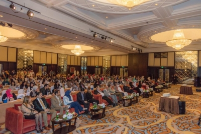 The 13th Emirates Obs-Gyne & Fertility Forum starts its activities in Dubai