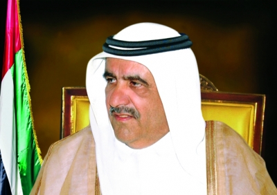 H.H Sheikh Hamdan Bin Rashid Al Maktoum approves awarding of AED 1.3 billion contract for Expo 2020 rain and groundwater drainage system