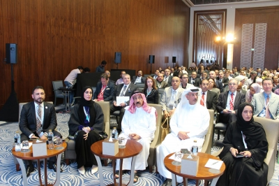 Dr. Ahmad Al Hashemi leads the International Pediatric Summit