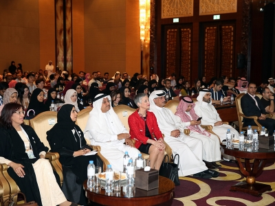Physiotherapy Conference opens in Dubai today