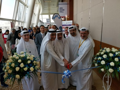 The 15th UAE Conference on Critical Care opens in Dubai