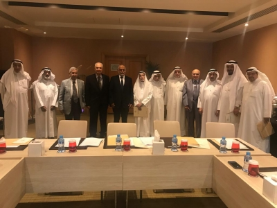 Mohammed Al-Jarallah elected President of the Islamic Organization for Health Sciences