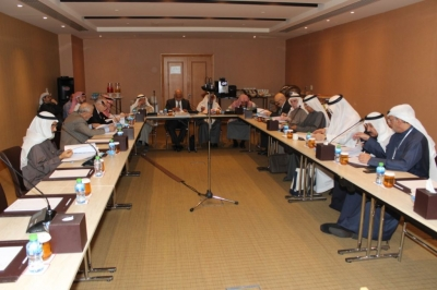Hamdan Medical Award participates in the meeting of the Islamic Organization for Medical Sciences