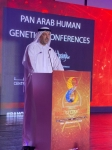 The Centre for Arab Genomic Studies holds the 8th Pan Arab Human Genetics Conference in Dubai from 19th-20th January 2020
