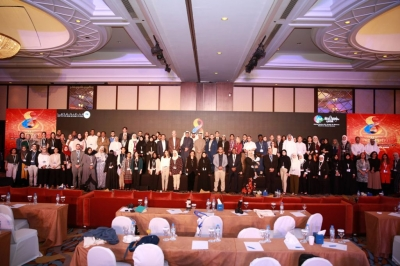 The 8th Pan Arab Human Genetics Conference Concludes in Dubai