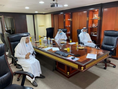 Hamdan Medical Award to Hold its Third Webinar