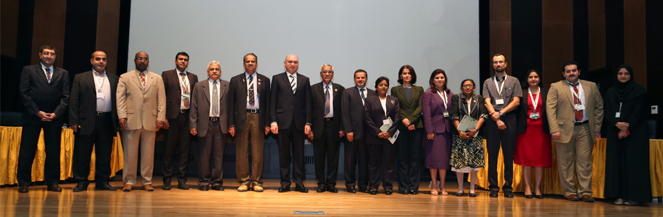 Hamdan Medical Award supports the 6th RAKMHSU Students Scientific Conference