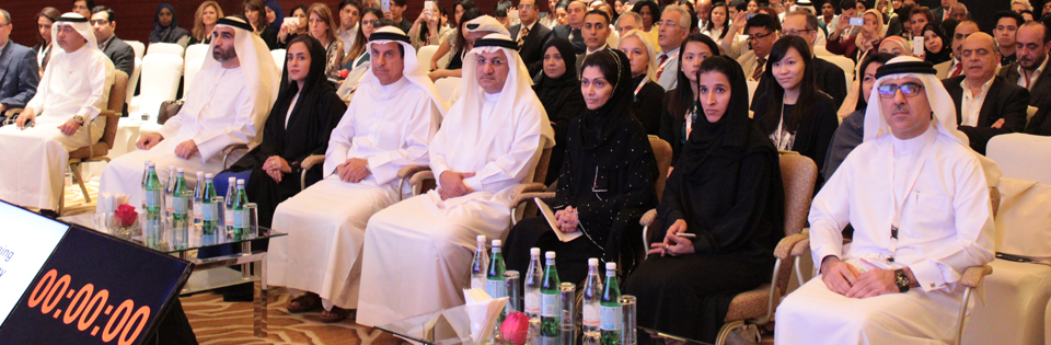 Under the patronage of H.H. Sheikh Hamdan Bin Rashid Al Maktoum: Hamdan Medical Award supports the 7th UAE Cancer Congress